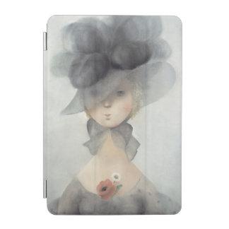 Ms. 2597 Desire kneels in front of Honour implorin iPad Mini Cover