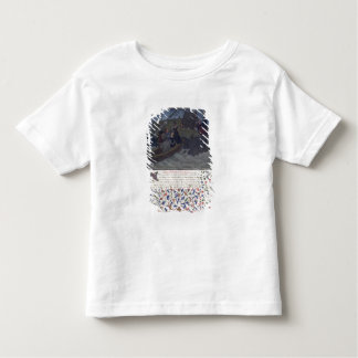 Ms. 2597 Heart, Desire and Generosity land in the Toddler T-shirt