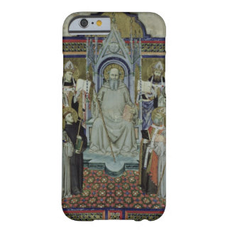 Ms 501 St. Benedict (vellum) Barely There iPhone 6 Case