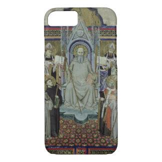 Ms 501 St. Benedict (vellum) iPhone 8/7 Case