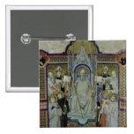 Ms 501 St. Benedicto (vitela) Pins