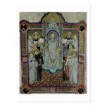 Ms 501 St. Benedicto (vitela) Postales