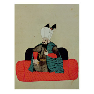 Ms Amurath 1671 III c 1580 Postales