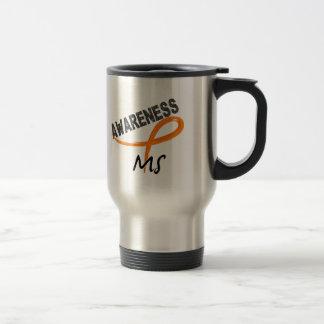 MS Awareness 3 Mug