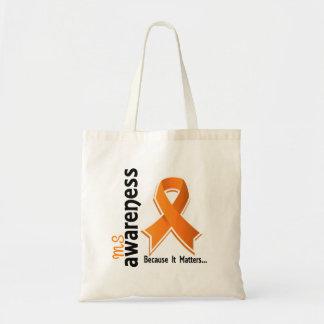 MS Awareness 5 Tote Bag