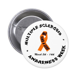 MS AWARENESS WEEK BUTTON