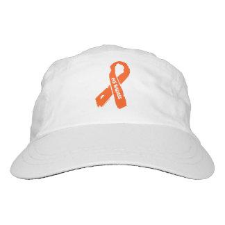 MS BADASS/ torn ribbon Hat