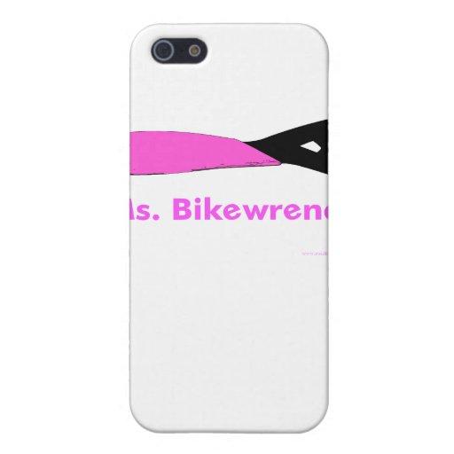 Ms Bikewrench iPhone 5 Coberturas