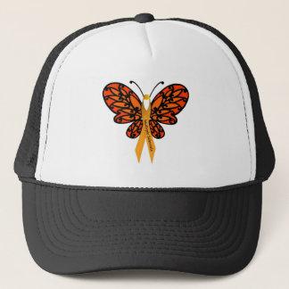 MS Butterfly Trucker Hat