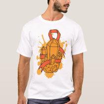 MS Crystal T-Shirt