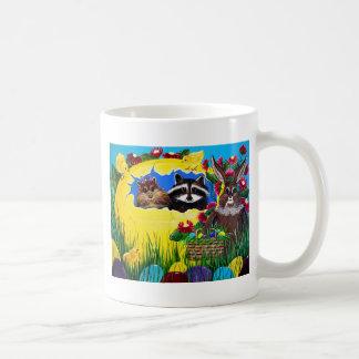 """""""Ms. Elizabeth's Easter World Coffee Mug"""