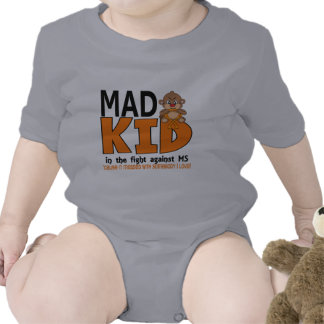 Ms enojado del niño trajes de bebé