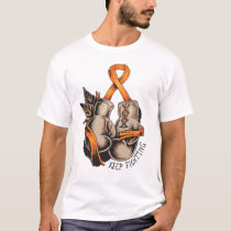 MS Fighter T-Shirt