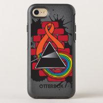 MS Floyd OtterBox Symmetry iPhone 8/7 Case