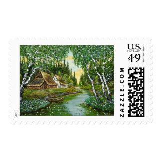 MS Forever Together Stamps