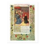 Ms Fr.2679 f.377 Jacques Coeur (c.1395-1456) del Postal