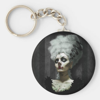 Ms Fright Keychains