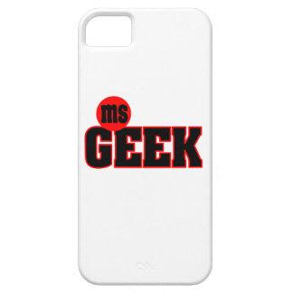 Ms Geek iPhone 5/5s Case
