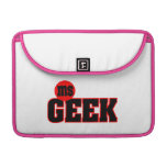 Ms Geek MacBook Sleeve MacBook Pro Sleeves