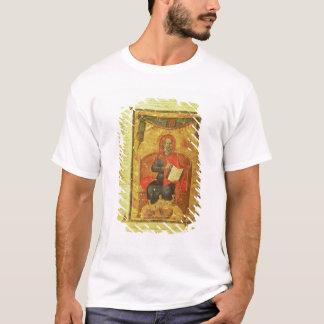Ms Grec 2144 fol.10v Hippocrates T-Shirt