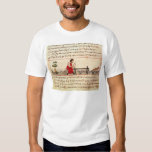 Ms. Grec 479 Traditional ivory work T Shirt
