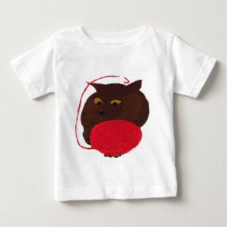 Ms Havana Brown Cat Baby T-Shirt