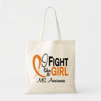 MS I Fight Like A Girl 10.1 Bag