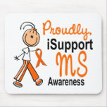 MS iSupport 1 SFT Mouse Pads