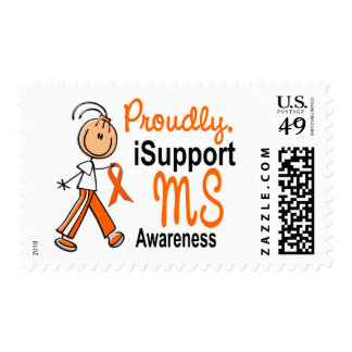MS iSupport 1 SFT Postage Stamps