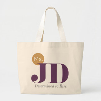 Ms. JD Tote Bags