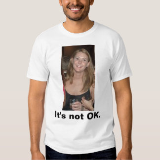 Ms. Jessica Morrow Shirt