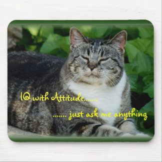 Ms Laurie Mousepad - customize