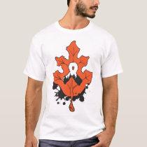 MS Leaf T-Shirt