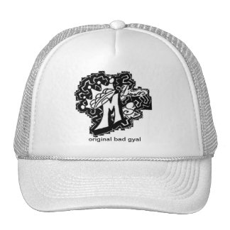 Ms.Lioness Gorros