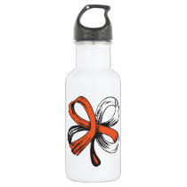 MS Luck Stainless Steel Water Bottle