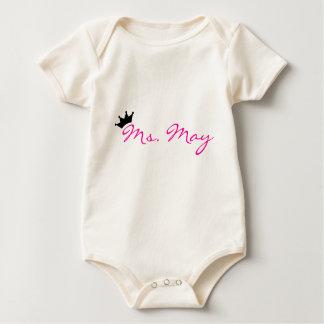 Ms. May Baby Bodysuit