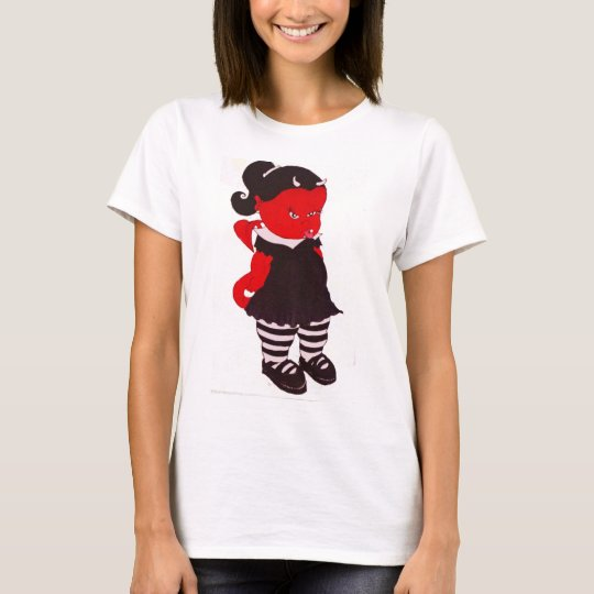 MS. MEANIE T-Shirt