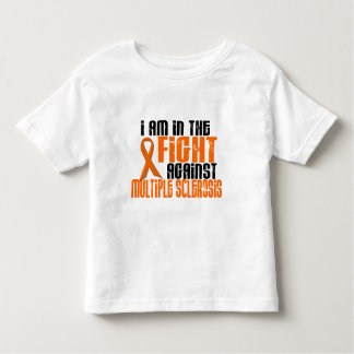 MS Multiple Sclerosis IN THE FIGHT 1 Tshirt
