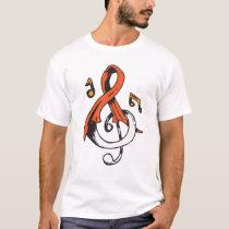 MS Music T-Shirt
