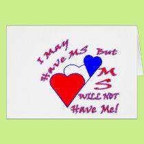 MS NOT HRT RWB CARD