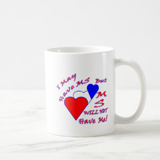 MS NOT HRT RWB COFFEE MUG