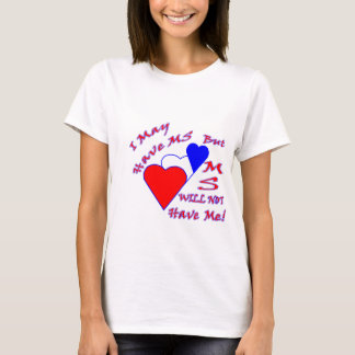 MS NOT HRT RWB T-Shirt