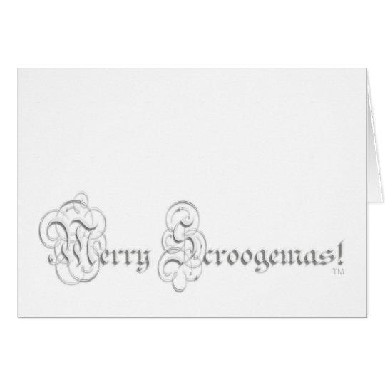 MS - Parchment Card