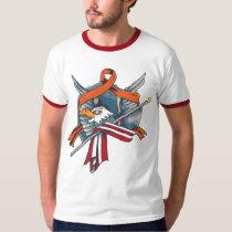 MS Patriot T-Shirt