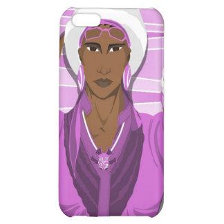 Ms. Piceous (831x794) iPhone 5C Cases