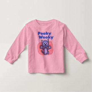 Ms Pooky Wooky T-Shirt