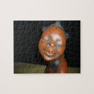 Ms. Precious by: Opal01 Jigsaw Puzzle