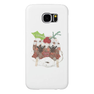 Ms Pudding Samsung Galaxy S6 Case