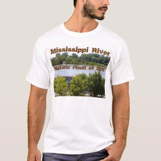 MS River Flood Shirt
