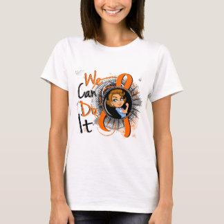 MS Rosie Cartoon WCDI.png T-Shirt